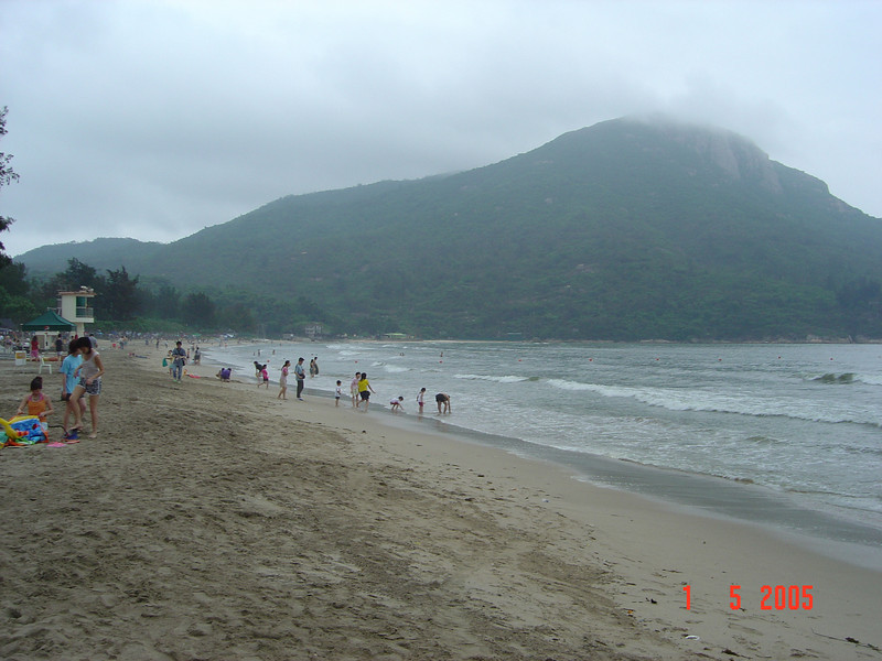 DSC00439 <br /> Photo of Lantau Island