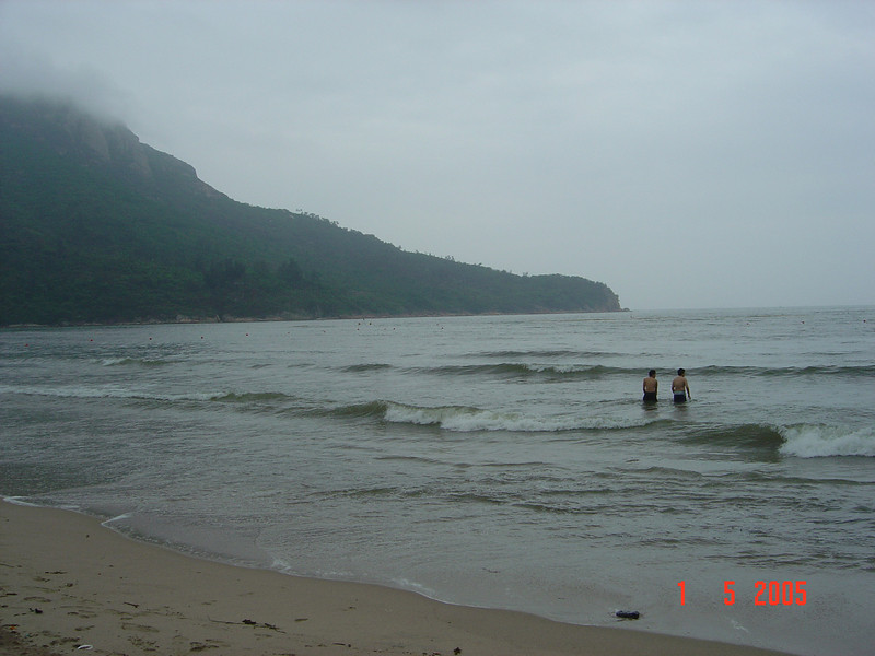 DSC00440 <br /> Photo of Lantau Island