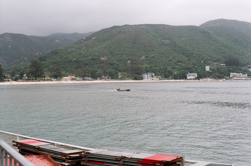 70900032 <br /> Photo of Lantau Island