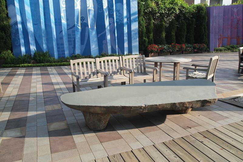Photo of Ma Wan Park