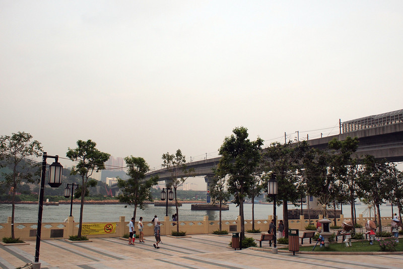 Photo of Tsing Yi
