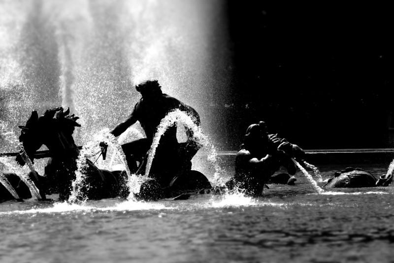 98 • Sunday Fountains