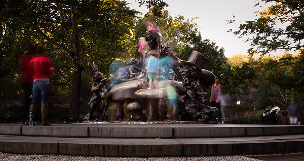 109 • Enchantments in Central Park