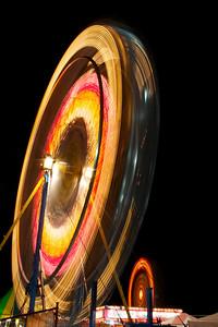 3 • Light  Wheels  • Sacred Heart Carnival • Saratoga, CA • 2010 (posted 9/25/10)