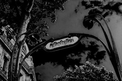 51 • Le Métropolitain