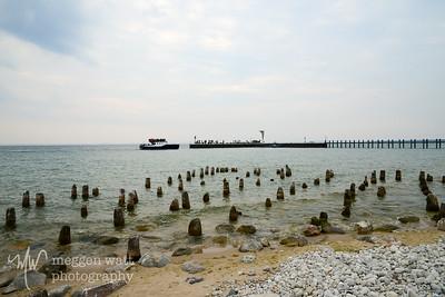 TLR-20200309-3201 Flashback to May 2013 at North Manitou Island