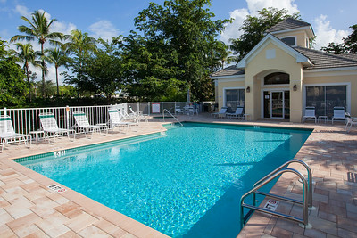 Lely Resort - Mystic Greens Pool