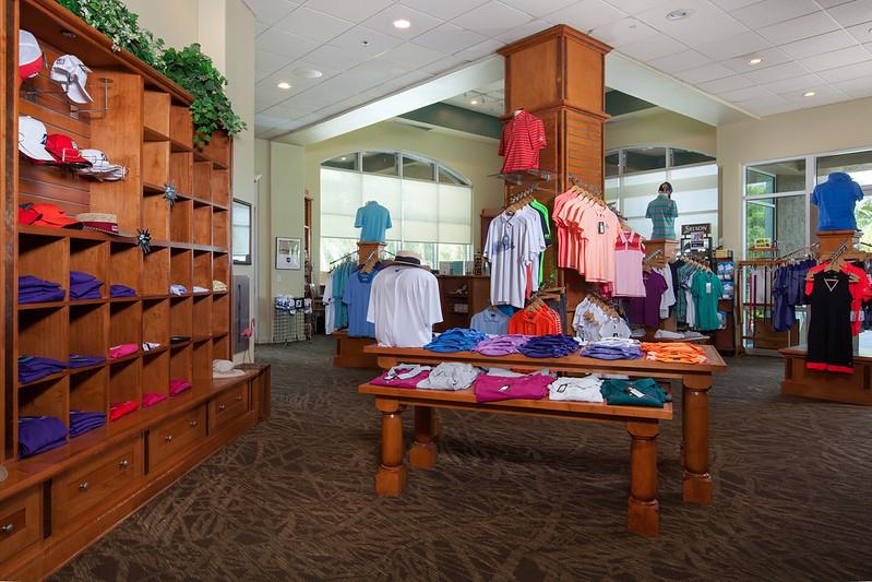 Golf Shop