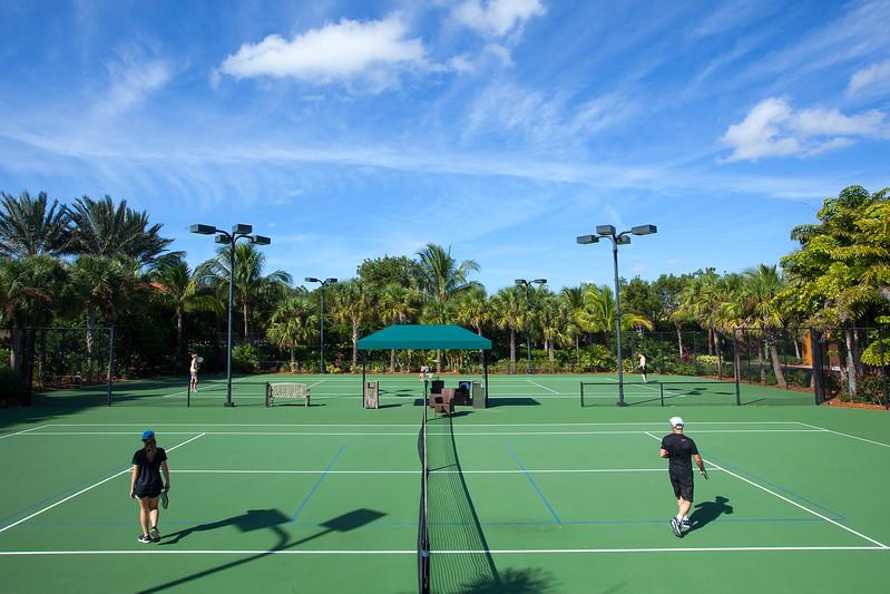 Lely Resort - Olé Tennis