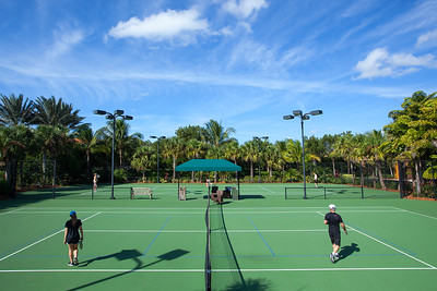 Lely Resort - Olé Tennis