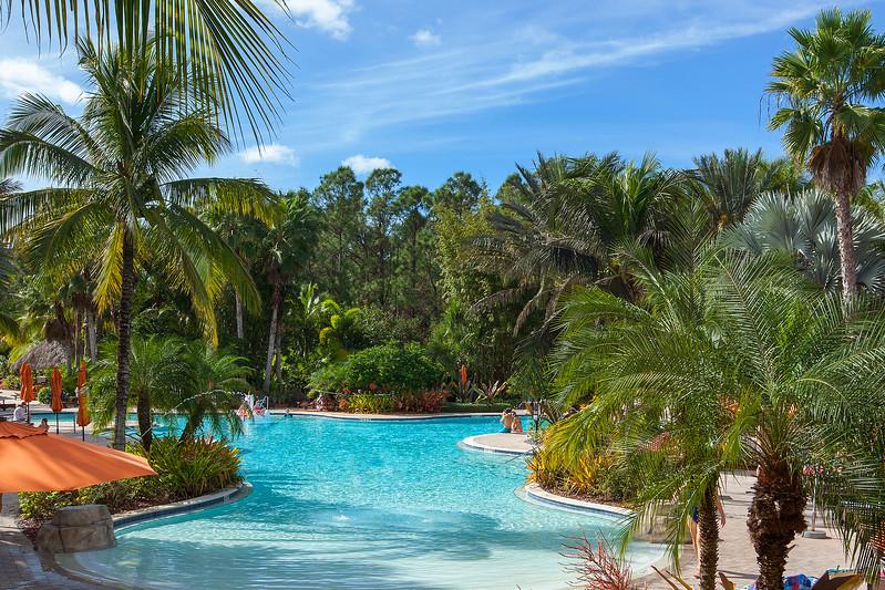 Lely Resort - Olé Pool