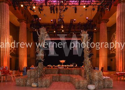 Leman Manhattan 2016 Halloween Party