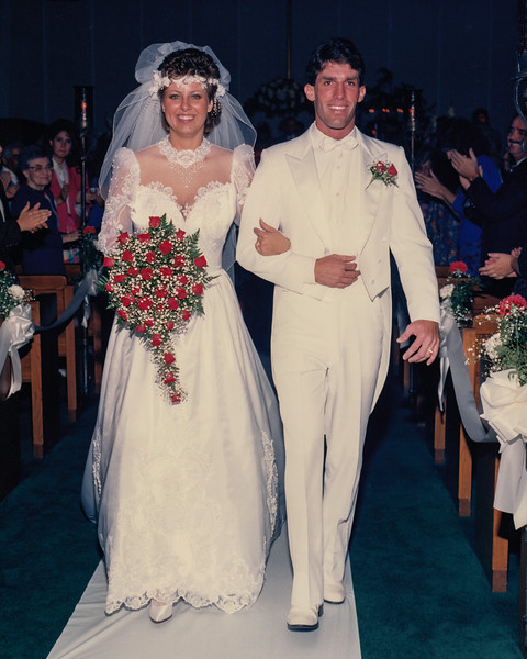 Mr. and Mrs. Doug Meek