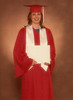 Graduation Picture from Rhema Bible College, Age 23