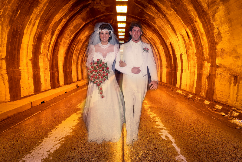 """Tunnel of Love"""