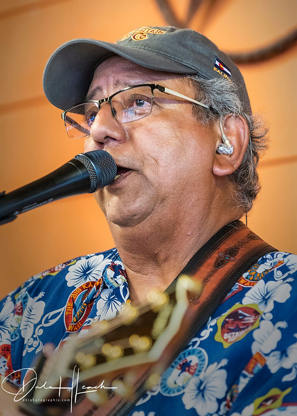 Len Trujillo Concert