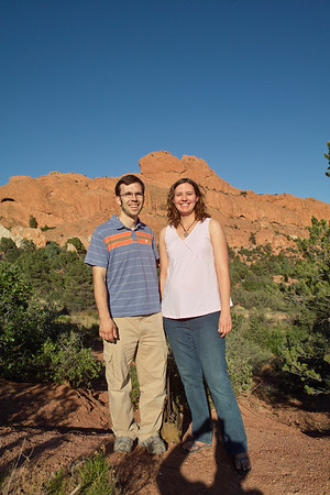 2010 Colorado Trail