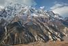 Annapurna III and Gangapurna (set back a bit).