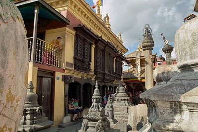 2010 Nepal - The Short Version