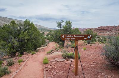 2014 Arizona Trail