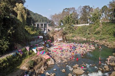 2011 Nepal - Pokhara