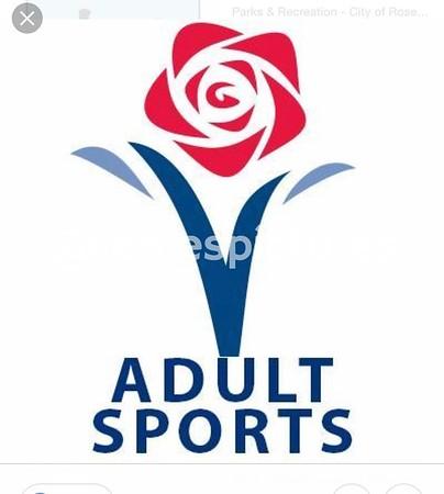 Adult  Sports Roseville