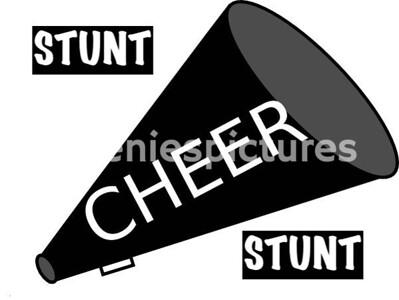 Cheer , Stunt & Dance