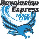 RETC Revolution Express Track vs AAU @ Rocklin High School 4-28-18