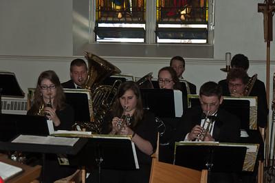 Lenore-Rhine Choir