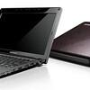 IdeaPad S100, S205 – digitalni pomočnik z vrsto presenečenj<br /> V razredu ultraprenosnih računalnikov Lenovo z novim modelnim letom ponuja dva stilska računalnika. IdeaPad S205 je mini prenosnik, opremljen z 11,6-palčnim zaslonom ter lično oblikovano tipkovnico, ki omogoča udobno tipkanje tudi na prenosnikih manjših zunanjih mer. Je idealen spremljevalec na poti in omogoča brezžično povezovanje v internet. Med naprednimi funkcijami velja omeniti DirectShare, ki uporabnikom omogoča sinhronizacijo z drugimi računalniki brez internetne povezave.<br />  <br /> Naslednik izjemno priljubljenega modela Lenovo S10-3 je novi IdeaPad S100. Vgrajen ima 10,1-palčni zaslon z LED-osvetlitvijo ter novo tipkovnico AccuType. S težo, nižjo od kilograma, ter pestrim izborom živahnih barv, je idealna izbira za vse mobilne uporabnike.