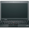 """Lenovo ThinkPad X120e je ultraprenosen in cenovno dostopen poslovni prenosni računalnik<br /> Lenovo predstavlja nov prenosni računalnik ThinkPad X120e. Gre za drugo generacijo profesionalnih ultraprenosnih računalnikov s cenami, ki se začno pod 400 ameriških dolarjev. Slednje je podjetju Lenovo uspelo uresničiti v sodelovanju s podjetjem AMD, ki je za prenosnik ThinkPad X120e prispevalo platformo AMD Fusion, ki jo odlikujejo zmogljivi procesorji in napredna grafika ter zahvaljujoč nizki porabi energije tudi dolga avtonomija delovanja na baterije.<br /> <br /> """"Multimedijski elementi, predvsem avdio in video, so postali pomemben del našega vsakdana, ta trend pa je opazen tudi v digitalnih vsebinah iz poslovnega sveta. Prenosnik ThinkPad X120e smo zato optimizirali ne le za strogo poslovne naloge, temveč tudi za uživanje v multimedijskih vsebinah. Za piko na """"i"""" poskrbi tudi podaljšana avtonomija delovanja, ki je eden ključnih dejavnikov pri nakupnih odločitvah za poslovne prenosnike,"""" je povedal direktor oddelka ThinkPad Marketing Dilip Bhatia.<br />   <br /> Profesionalne zmogljivosti<br /> Ultraprenosni ThinkPad X120e je kompaktnih mer, a v notranjosti premore zmogljivo strojno zasnovo. Platforma AMD Fusion iz serije E tako nudi kar 65 odstotkov boljše grafične zmogljivosti od predhodnih rešitev, dodatna hitrost pa je občutna tudi pri nalaganju in poganjanju poslovnih aplikacij ter delu na spletu. Hkrati Lenovo ThinkPad X120e zdrži do 30 odstotkov dlje časa stran od električne vtičnice, saj dosega do 6 ur avtonomije delovanja. O njegovi okoljski in uporabniški prijaznosti pričata tudi certifikata standardov Energy Star 5.0 ter EPEAT Gold. Za deljenje vsebin z drugimi sodobnimi napravami, predvsem projektorji in televizorji, skrbi vmesnik HDMI.<br />  <br /> """"Mobilnim uporabnikom ni več treba žrtvovati avtonomije delovanja za visoke grafične zmogljivosti. Rešitve na platformi AMD Fusion omogočajo sestavo tanjših računalnikov in drugih naprav, ki se hkrati tudi manj"""