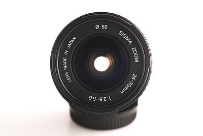 Sigma 24-70