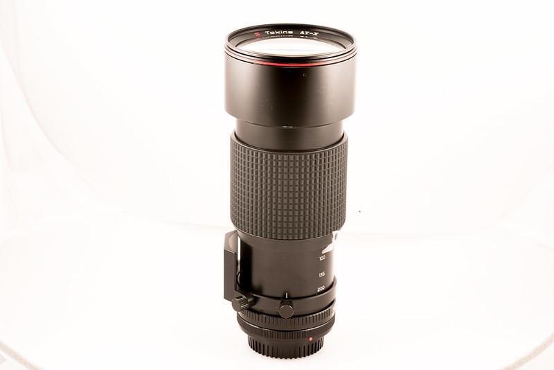 Tokina 80-200/2.8 FD mount