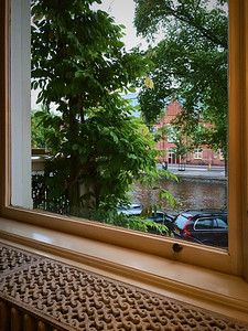 Ruysdaelkade, De Pijp, Amsterdam