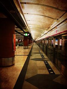 MTR West Rail