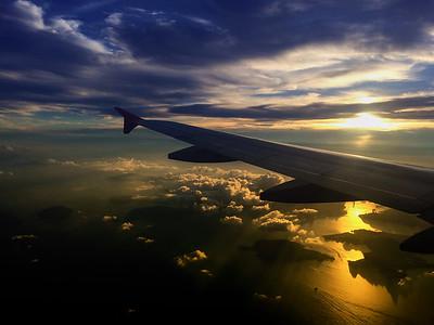 HK Landing