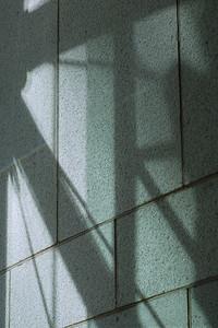 IFC Glazing shadows