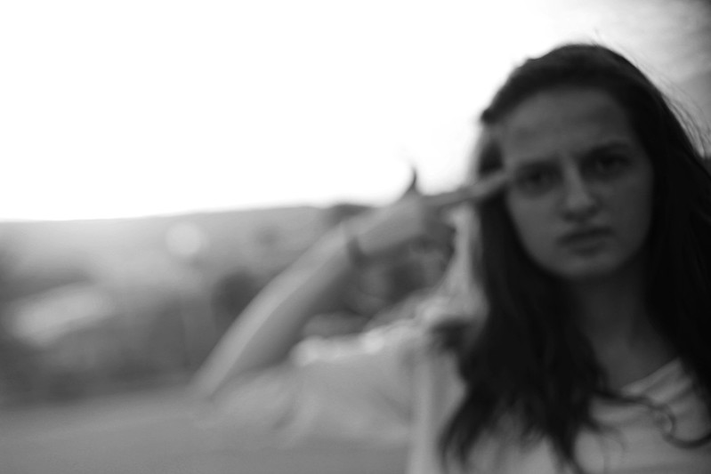 <br>Photographer Name : André Martins<br><br>Copyright : André Martins<br><br>Optic Used : Lensbaby Muse   Double Glass Optic<br><br>Image Title : Teenage Angst