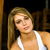 <br>Photographer Name : Scott Pellegrin<br><br>Copyright : Scott Pellegrin Photography<br><br>Optic Used : Lensbaby Composer<br><br>Image Title : Taylor with white tank