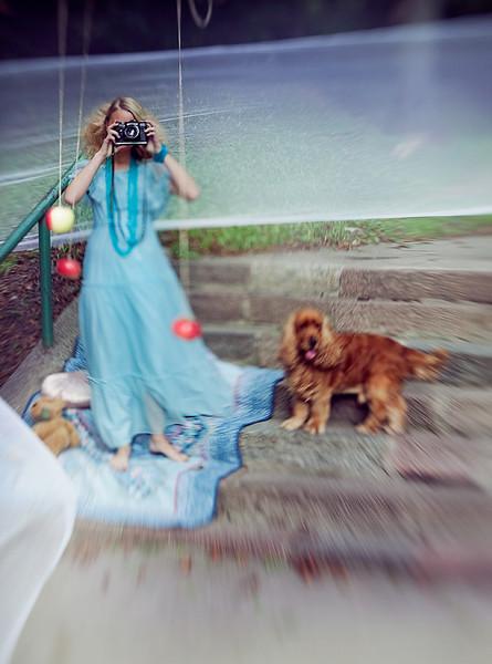 <br>Photographer Name : Svetlana Batura<br><br>Copyright : Svetlana Batura<br><br>Optic Used : Lensbaby MUSE<br><br>Image Title : Alisa
