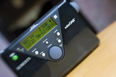 Solar Radio. Still experimenting.
