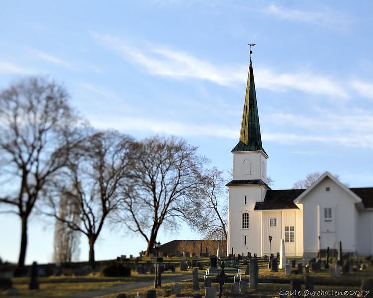 Nes kirke