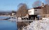 Røykenvik ved Randsfjorden (Røykenvik at lake Randsfjorden) [Lensbaby Composer Pro with Sweet 35, PSE 10]