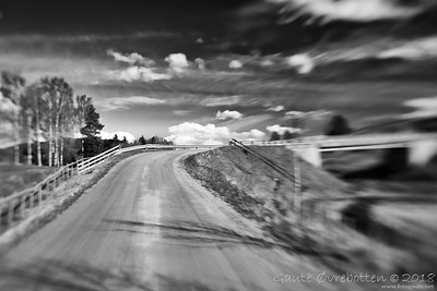 Veg Road