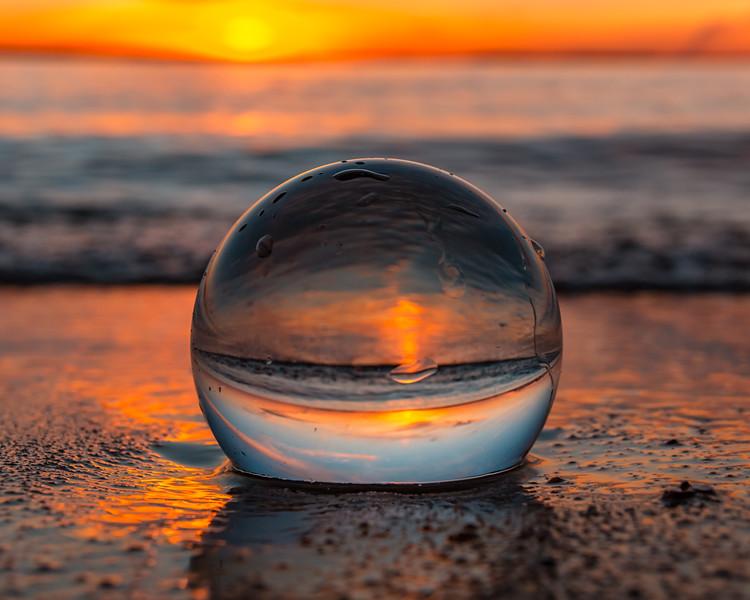 Beached Ball