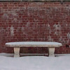 """Winter Bench"""