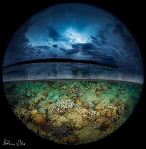 8mm Fisheye