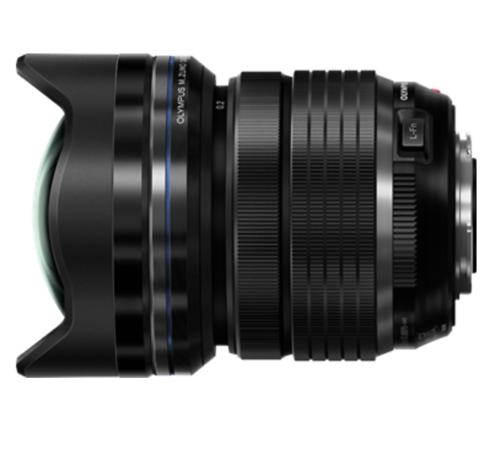 Olympus M.Zuiko Digital ED 7-14mm F2.8 PR
