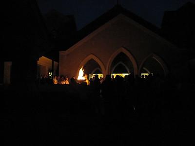 Easter Vigil 2010