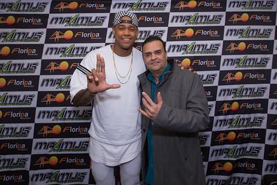 Leo Santana - Floripa Producores